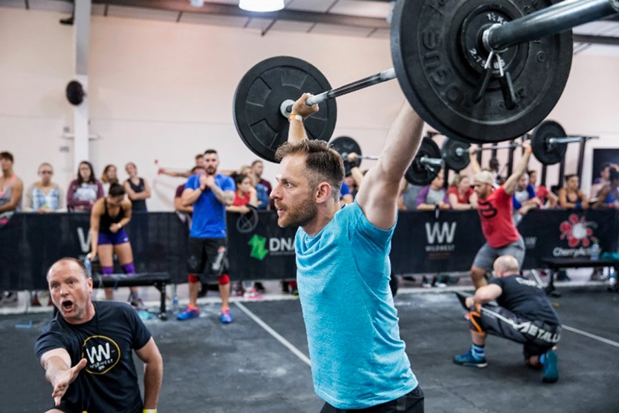 Blog post. Preparation for your competition by Forge Fitness.